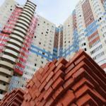 Темпы строительства жилья в Москве сокращаются