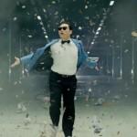 Новый рекорд «Gangnam style»