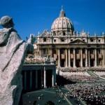 Ватикан о конце света