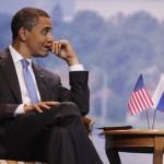 Обама одобрил «закон Магнитского»