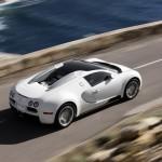 Компания Bugatti создаёт особенную версию Veyron Grand Sport