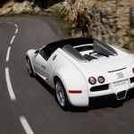 Тюнинг Bugatti Veyron Grand Sport