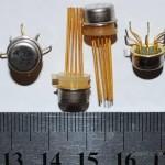 Зачем скупают радиодетали, приборы, микросхемы и транзисторы