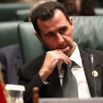 Политика стран: Последним аргументом Башара Асада может стать химическое оружие