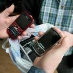 Смартфоны помогут учителям следить за детьми