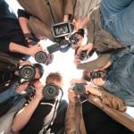 Журналистов предложили сажать