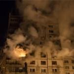 Трагедия в Харькове