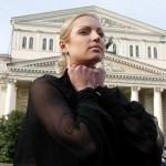 Волочкова о проблемах «Большого театра»