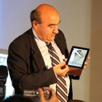 Polaroid выпустила детский планшет
