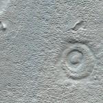 Марсиане в сибирской мерзлоте