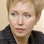 Еще одна фаворитка Сердюкова