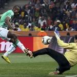 Кот-д'Ивуар показал класс