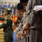 Американке пришло письмо от заключенных Китая