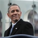 Инаугурация Обамы