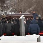 Прощание с «Дедом Хасаном»
