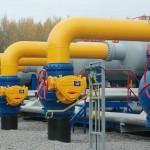 «Газпром» выставил штраф Украине