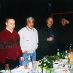 Путин и «Дед Хасан»