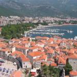 Выбираем отдых в Черногории