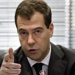 Медведев угрожал начальнику Магнитского