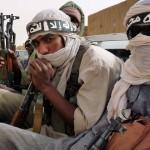 Террористы захватили месторождение в Алжире