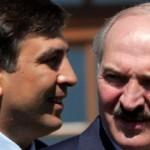 Лукашенко может приютить Саакашвили