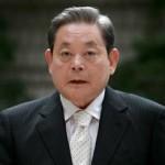 Глава компании «Samsung» выиграл дело против собственной семьи