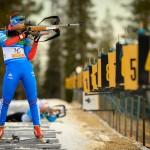 Россиянки провалились на биатлонном чемпионате в Нове-Место