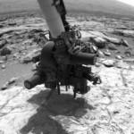 «Curiosity» закончил бурение Марса