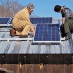 Покорить солнце или как сделать солнечные батареи своими руками