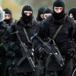 В Москве полицейские арестовали на двух «сходках» свыше сотни авторитетов.