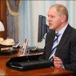 Главу Росрыболовства России арестовали по обвинению в служебном подлоге