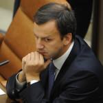 Дворкович опроверг информацию о своем уходе