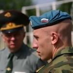 Военным откажут в регистрации в квартирах