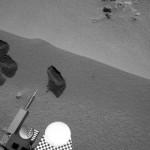 Еще одна загадка от «Curiosity»