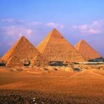 Туризм в Египте заметно пострадал от события «арабской весны»