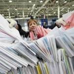Программа реформ «Почты России»