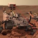 Александр Портнов считает, что американцы скрывают настоящие находки «Curiosity»