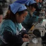 Замедление роста ВВП в Китае