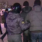 Стали известны причины массовой драки азербайджанцев в Петербурге