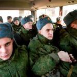 Новая форма военных, по мнению солдат, обладает существенных недостатками