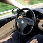 Автопилот для машины
