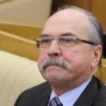 """Думе может начаться """"массовое бегство депутатов"""""""