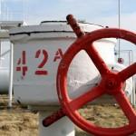 Украина теряет российский газ