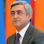 Серж Саргсян снова возглавил Армению