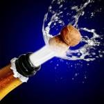Шампанское: открыть и не взорваться
