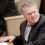 Владимир Жириновский потребовал арестовать до первого мая Гудкова, Собчак, Удальцова и Пономарева