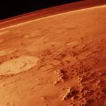 Американские ученые нашли подтверждение существования воды на Марсе