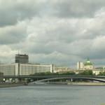 В 2013 году начнут строительство на месте гостиницы «Россия»