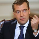 Дмитрий Медведев потребовал ограничить увеличение платы за коммуналку шестью процентами