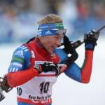 Женская биатлонная эстафета в Сочи вновь принесла лишь разочарование